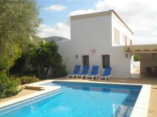 Holiday house for 8 persons, with swimming pool , in Sant Joan de Labritja - Sant Joan de Labritja vacation rentals