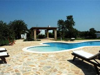 Holiday house for 8 persons, with swimming pool , in Sant Antoni de Portmany - Sant Antoni de Portmany vacation rentals