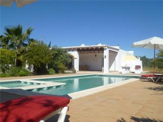 Holiday house for 6 persons, with swimming pool , in Sant Joan de Labritja - Sant Joan de Labritja vacation rentals