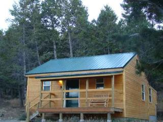Yellowstone Cabin Rental Near Yellowstone National Park - Dubois vacation rentals