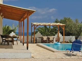 Villa Reanna, spacious 3 bedroom villa with private swimming pool & sea views. - Zakynthos vacation rentals