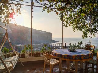 Villa Iole - Discover the Amalfi coast - Vico Equense vacation rentals