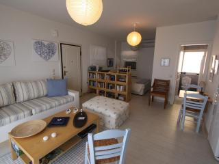 Unique Beach Apt 1 with Sea View in Glyfada-Corfu - Corfu vacation rentals