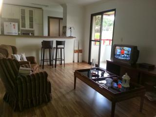 LOVELY APTO WITH GOOD ENERGY IN MORUMBI - SP - Taboao da Serra vacation rentals