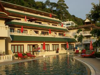 Seaview Apartment Phuket 1 BRoom in Residence - Patong vacation rentals