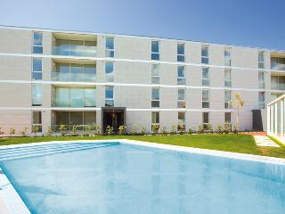 Brand New Sunny Apt. on the Beach, Vila do Conde - Vila do Conde vacation rentals