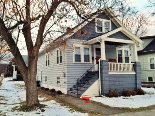Beautiful Home, Close To Cornell, IC & Wine Trails - Ithaca vacation rentals