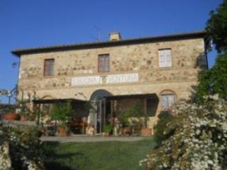 B&B in val d'orcia - Bagno Vignoni vacation rentals