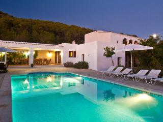 Renovated villa in Ibiza  centrally located and with private pool - ES-1077179-Sant Josep de sa Talaia - Balearic Islands vacation rentals
