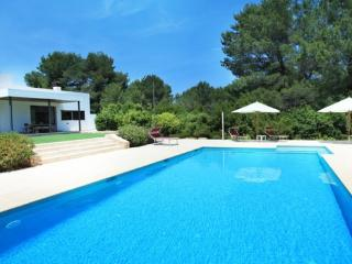Modern holiday villa in Ibiza in a central  location with private pool - ES-1077180-Sant Joan de Labritja - Sant Joan de Labritja vacation rentals