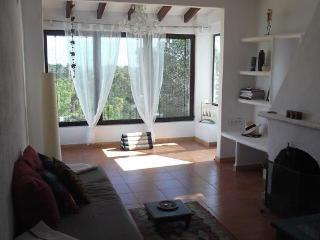 EL VAIXELL last minute 07.07 until 07.11 300 euros - Cala Mondrago vacation rentals