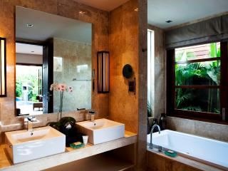 2 Bedroom Akara Villas - Canggu vacation rentals