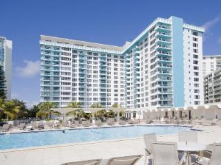 One Bedroom Located In The Heart of Miami Beach - Florida South Atlantic Coast vacation rentals