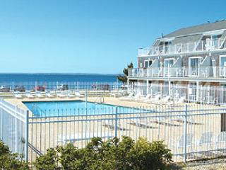 Beachfront timeshare in East Falmouth, MA (CQ) - Falmouth vacation rentals