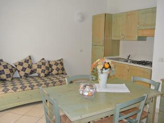 One bedroom apartment in Residence Costa del Turchese - Sardinia vacation rentals