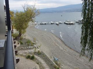 Beach View 3.5 bedroom at Barona Beach /boat slip - West Kelowna vacation rentals