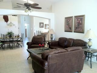 DEAL on Home is $125 A night plus 13% tax ALL YEAR - Kissimmee vacation rentals