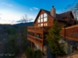 A Mountain dream - Gatlinburg vacation rentals