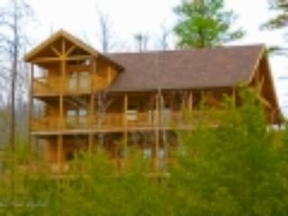 Mountain Jewel - Gatlinburg vacation rentals