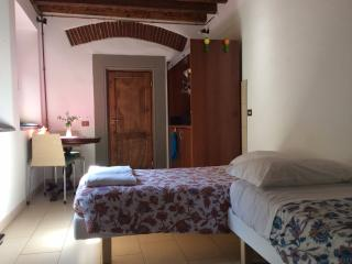 near Ponte Vecchio bright studio - Florence vacation rentals