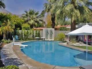 Come Fly With Me ~ SPECIAL  SUN-THUR IN AUG [4NT MIN] $1199 ALL INCLUSIVE - Palm Springs vacation rentals