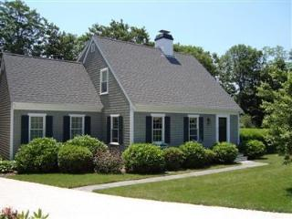LG CUSTOM HOME in WEST FALMOUTH 120627 - Falmouth vacation rentals