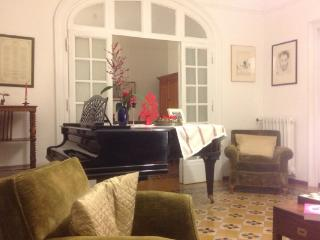 CR1021Rome - Grand piano apartment - Rome vacation rentals
