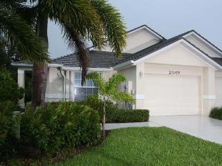 Marlin Run III Condo 7 - Punta Gorda vacation rentals