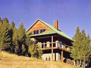 The Lodge at Horse Creek - Bozeman vacation rentals