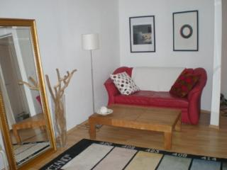 Vacation Apartment in Bremen - 355 sqft, central, quiet, bright (# 4777) - Bremen vacation rentals