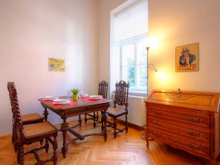 Outer Bailey Apartment - Prague vacation rentals