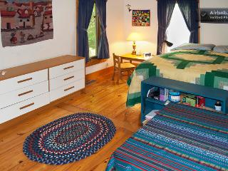PEACEFUL SECLUDED BERKSHIRE  B & B - Canaan vacation rentals