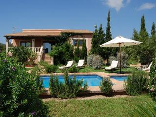 Finca s'Estel 1 607 - Porto Colom vacation rentals