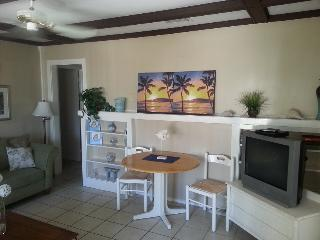 Ocean View Beach Cottage on Clearwater Beach - Clearwater Beach vacation rentals