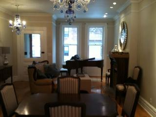 Superbowl special - your own house - Hoboken vacation rentals