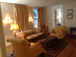 Another Charmer in Charm City - Central Maryland vacation rentals