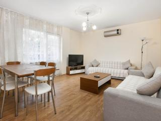 For 10 Person With Private Garden In Taksim K1 - Istanbul vacation rentals