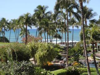 New 3BR  Beach Front Villas-  Ocean View (3B326) - Oahu vacation rentals