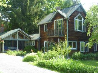 Berkshire Country Getaway- Families and Reunions - Canaan vacation rentals