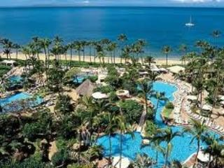 OCEAN FRONT 2/2; Kaanapali Beach CHRISTMAS IN MAUI - Myrtle Beach vacation rentals