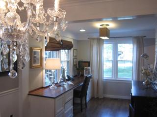 Historic Charm and Modern Luxuries! - Lynchburg vacation rentals
