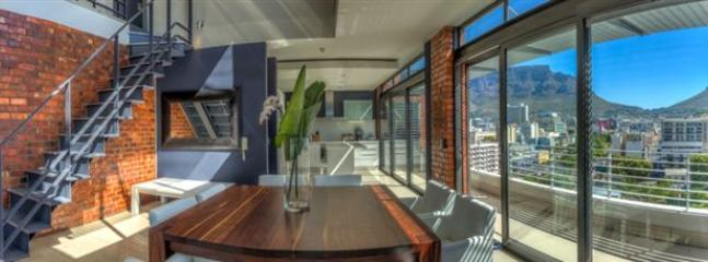 Cape Town Penthouse, De Waterkant