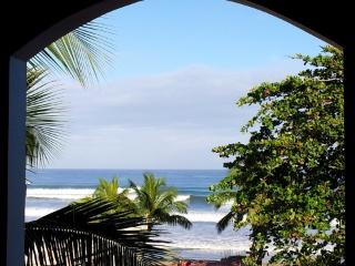 La Villa - Apt. #3 - Beachfront - Friends - Family - Aguada vacation rentals