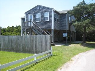 CR07: Dorsetts Roost - Ocracoke vacation rentals