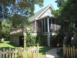 DC31: Fiddlers Rest - Ocracoke vacation rentals