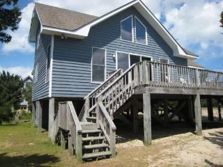 JD01: Sun Up - Ocracoke vacation rentals