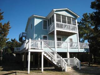 UT49: Diamond in the Rough - Ocracoke vacation rentals