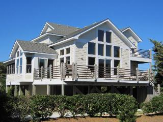 WP04: It's Five O'Clock Here - Ocracoke vacation rentals