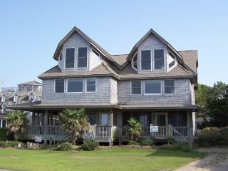 WP20: Castle Villa I - Ocracoke vacation rentals