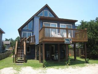 WV36: Periwinkle Too (Rear Unit) - Ocracoke vacation rentals